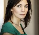 Schauspielerin Nadine Warmuth