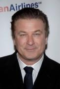 Alec Baldwin wurde aus dem Flugzeug geworfen.