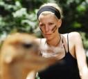 Giulia Siegel im Dschungelcamp