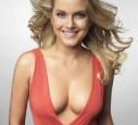 Sexy Jeanette Biedermann