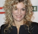 Jessica Stockmann mit locken