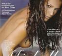 Michelle auf dem Playboy Cover