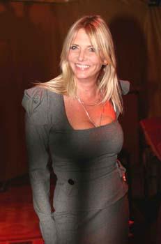 Nicole Belstler-Boettcher Nackt