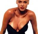 Sexy Brigitte Nielsen