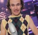Comedian Olaf Schubert