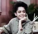 Lisa Bonet als junge Frau