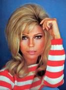 Nancy Sandra Sinatra als junge frau