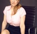 Schauspielering Aline Hochscheid