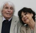 Simone Rethel und Joopi Heesters
