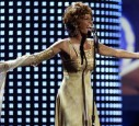 Whitney Houston gab live immer alles