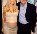 Denise Richards und charlie Sheen