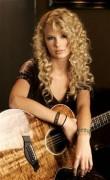 Sängerin Taylor Alison Swift