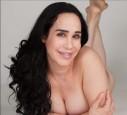 Sie ließ sich nackt fotografieren
