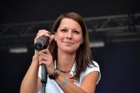 Christina Stürmer aus Österreich
