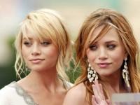 Die Olsen Zwillinge