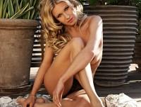 Magdalena Brzeska im Playboy