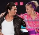 Magdalena Brzeska und Erich Klann tanzten bei Lets Dance