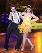 Massimo Sinato bei Lets Dance