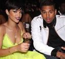 Chris und Rihanna