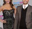 Julianne Hough und Ryan Seacrest