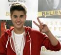 Mädchenschwarm Justin Bieber