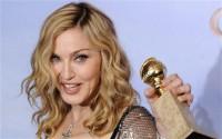 Sängerin Madonna