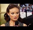 Olivia Jane Wilde ist das Werbegesicht von Escada