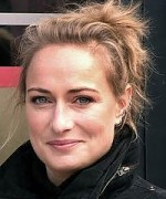 GZSZ Star Eva Mona Rodekirchen