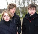John, Philip und Emily; GZSZ