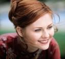 Kirsten in Spiderman