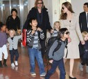 Familie Jolie-Pitt