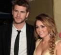 Liam und Miley als noch alles gut lief