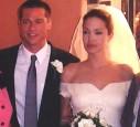 Angelina und Brad damals in Mr. und Mrs. Smith