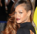 Rihanna Sitecut